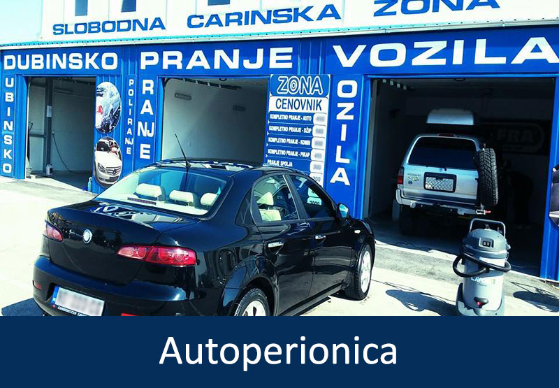 Autoperionica